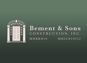 Bement & Sons Construction, Inc.
